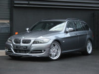 ALPINA B3 Bi-Turbo number 17 - Click Here for more Photos