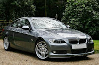 ALPINA B3 Bi-Turbo number 185 - Click Here for more Photos