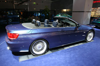 ALPINA B3 Bi-Turbo number 2 - Click Here for more Photos
