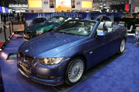 ALPINA B3 Bi-Turbo number 20 - Click Here for more Photos