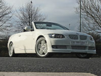 ALPINA B3 Bi-Turbo number 214 - Click Here for more Photos