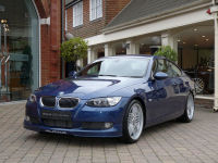 ALPINA B3 Bi-Turbo number 219 - Click Here for more Photos