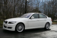 ALPINA B3 Bi-Turbo number 220 - Click Here for more Photos