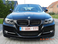 ALPINA B3 Bi-Turbo number 228 - Click Here for more Photos