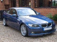 ALPINA B3 Bi-Turbo number 268 - Click Here for more Photos
