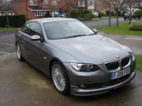 ALPINA B3 Bi-Turbo number 51 - Click Here for more Photos