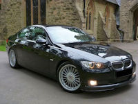 ALPINA B3 Bi-Turbo number 74 - Click Here for more Photos