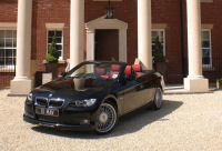 ALPINA B3 Bi-Turbo number 94 - Click Here for more Photos