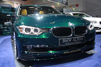 ALPINA B3 Bi-Turbo Allrad number 40 - Click Here for more Photos