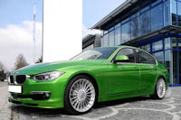 ALPINA B3 Bi-Turbo Allrad number 72 - Click Here for more Photos