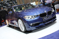ALPINA B3 Bi Turbo number 1 - Click Here for more Photos