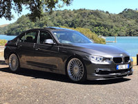 ALPINA B3 Bi Turbo number 106 - Click Here for more Photos