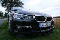 ALPINA B3 Bi Turbo number 17 - Click Here for more Photos