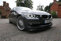 ALPINA B3 Bi Turbo number 7 - Click Here for more Photos