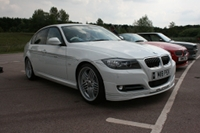 ALPINA B3 S Bi-Turbo number 257 - Click Here for more Photos