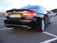 ALPINA B3 S Bi-Turbo number 285 - Click Here for more Photos