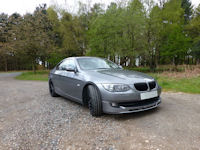 ALPINA B3 S Bi-Turbo number 324 - Click Here for more Photos