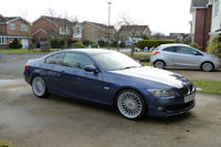 ALPINA B3 S Bi-Turbo number 334 - Click Here for more Photos