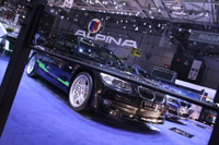 The all new BMW ALPINA B3 S Bi-Turbo Coupe Photos- Click to see bigger image