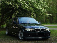 ALPINA B3 s number 106 - Click Here for more Photos