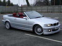 ALPINA B3 s number 111 - Click Here for more Photos