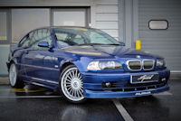 ALPINA B3 s number 17 - Click Here for more Photos