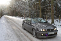 ALPINA B3 s number 201 - Click Here for more Photos