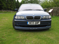 ALPINA B3 s number 237 - Click Here for more Photos