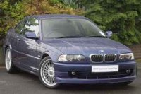 ALPINA B3 s number 27 - Click Here for more Photos