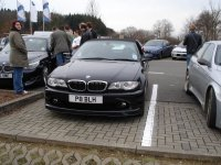 ALPINA B3 s number 288 - Click Here for more Photos