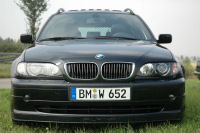 ALPINA B3 s number 37 - Click Here for more Photos