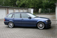 ALPINA B3 s number 39 - Click Here for more Photos