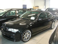 ALPINA B3 s number 56 - Click Here for more Photos