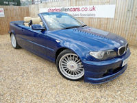 ALPINA B3 s number 66 - Click Here for more Photos