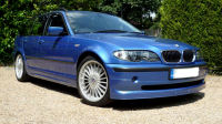 ALPINA B3 s number 71 - Click Here for more Photos