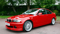 ALPINA B3 s number 94 - Click Here for more Photos