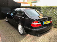 ALPINA B3 s number 9 - Click Here for more Photos
