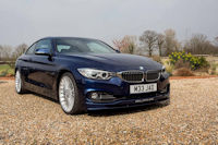 ALPINA B4 Bi-Turbo number 139 - Click Here for more Photos