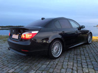 ALPINA B5 - number 107 - Click Here for more Photos