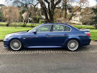 ALPINA B5 - number 12 - Click Here for more Photos
