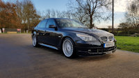 ALPINA B5 - number 154 - Click Here for more Photos