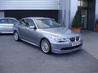 ALPINA B5 - number 179 - Click Here for more Photos