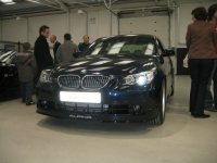 ALPINA B5 - number 188 - Click Here for more Photos