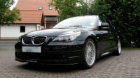ALPINA B5 - number 206 - Click Here for more Photos