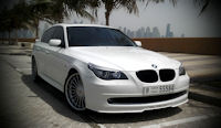 ALPINA B5 - number 218 - Click Here for more Photos