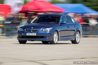 ALPINA B5 - number 245 - Click Here for more Photos