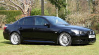 ALPINA B5 - number 255 - Click Here for more Photos