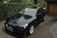 ALPINA B5 - number 266 - Click Here for more Photos