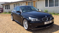 ALPINA B5 - number 326 - Click Here for more Photos