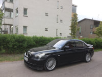 ALPINA B5 - number 355 - Click Here for more Photos